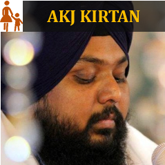 Learn Gurbani Kirtan of Bhai Anantvir Singh Ji