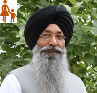 Learn Gurbani Kirtan of Bhai Harjinder Singh Ji
