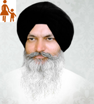 Bhai Maninder Singh Ji [Female-Child]