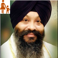 Bhai Ravinder Singh Ji - Female-Scale