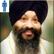 Bhai Ravinder Singh Ji - Male-Scale
