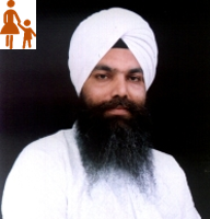 Bhai Niranjan Singh Ji [Female-Child]
