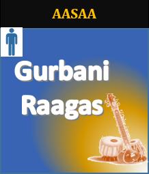 Learn Raag Aaasa Gurbani Kirtan