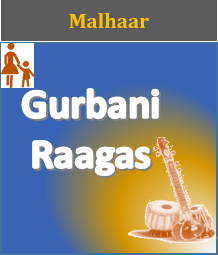 Raag Malhaar [Female-Child]